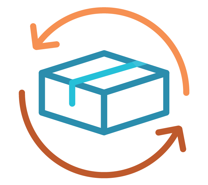 Product Remarketing Icon
