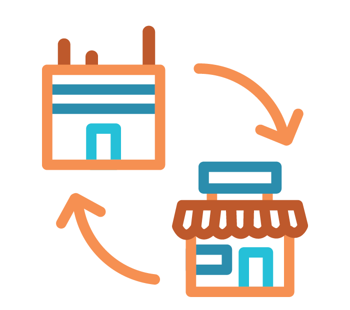 Product Returns Icon