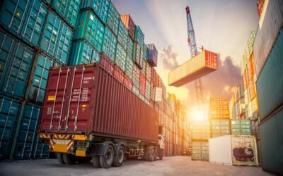 Glossary of Commonly Used Supply Chain Industry Terms